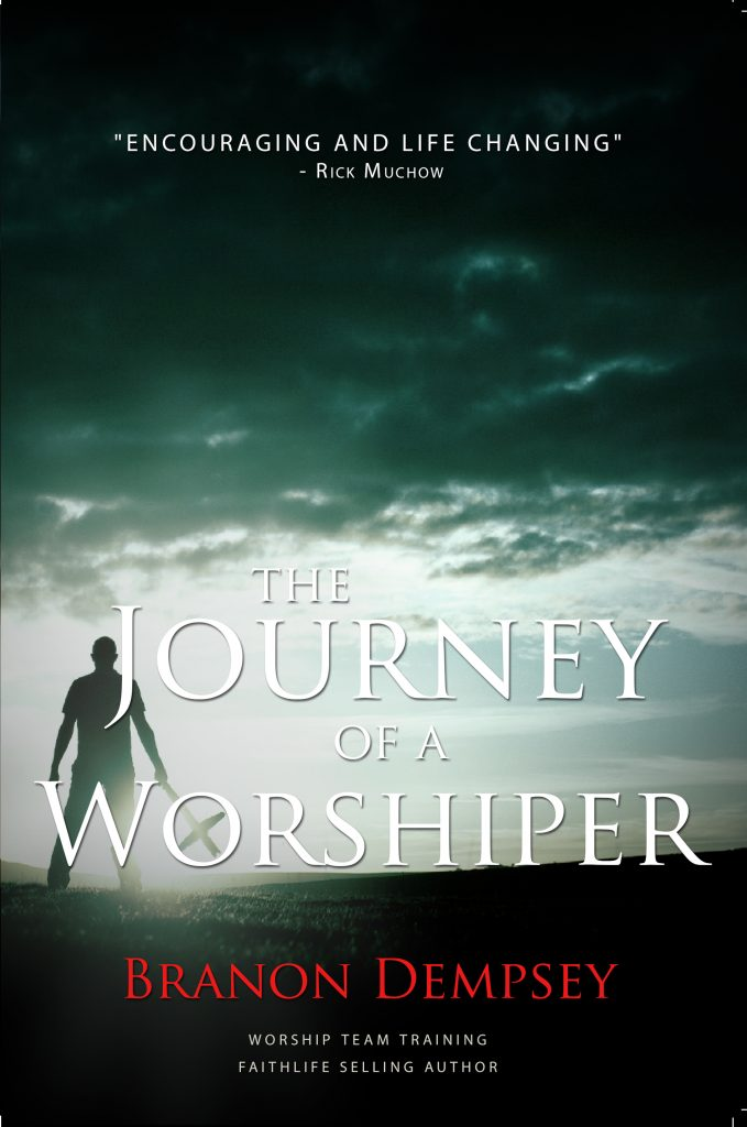 The Journey if a Worshiper