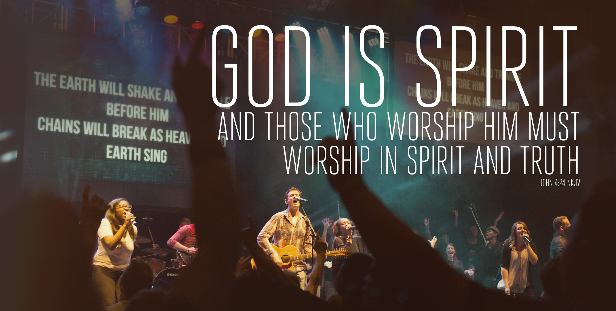 Corporate Worship: which way is right?
