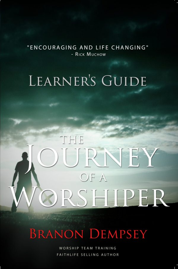 The Journey of a Worshiper – Leader's Guide