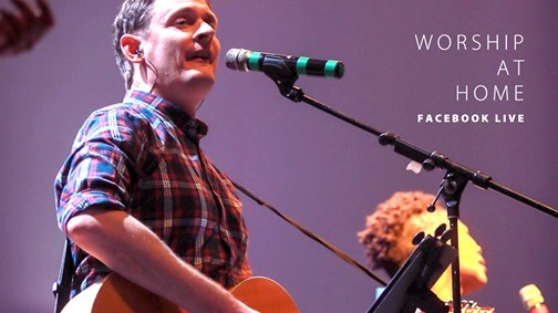 Worship at Home series: Getting Started